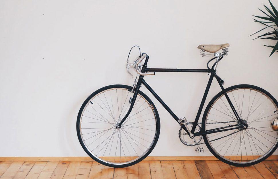 dimagrire bici